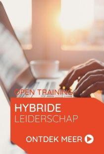 Vds training consultancy training hybride leiderschap