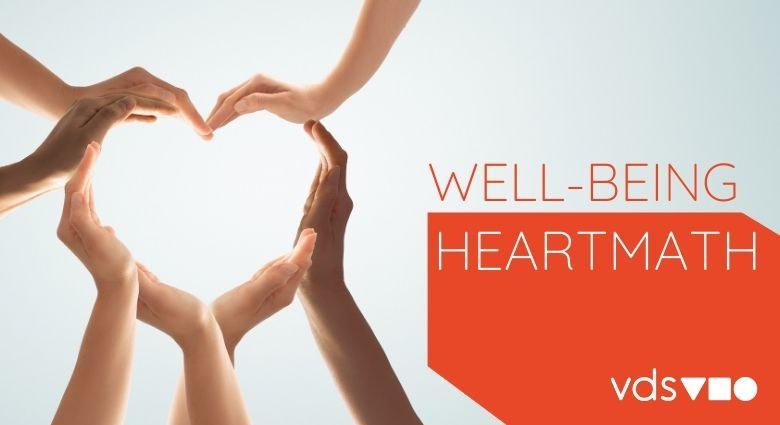 Online programma HeartMath mobile