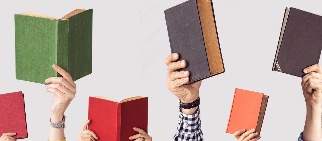5 boeken die je aan het denken zetten