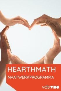 Vds training consultancy maatwerkprogramma heartmath