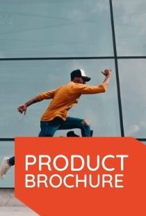 Leading High Performing Teams - Product brochure  VDS