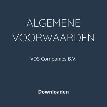 Algemene Voorwaarden VDS Companies