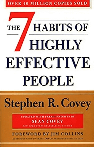 Vds training consultancy aanrader the 7 habits of highly effective people