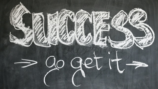 Acquireren op afstand succes