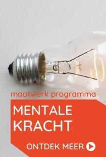 Vds training consultants maatwerk training mentale kracht