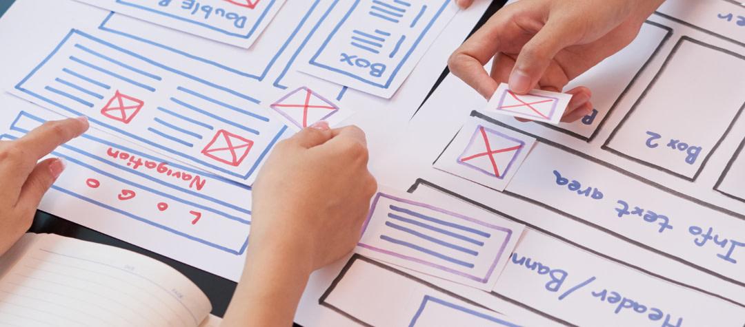 Traineeship 3.0: 'Design your own'