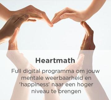 Vds training consultants heartmath mobile