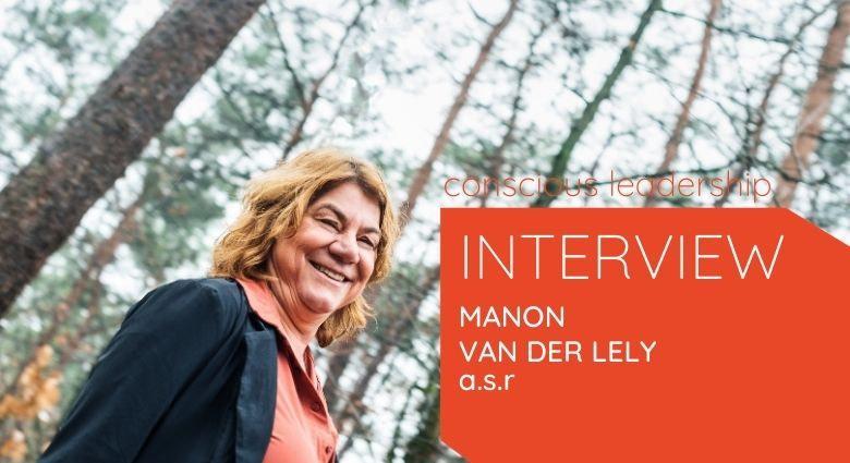 Interview Manon van der Lely a.s.r. | VDS Mobile banner 780 x 425