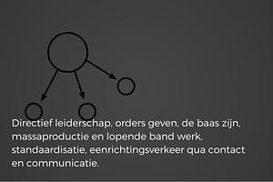Vds training consultants directief leiderschap