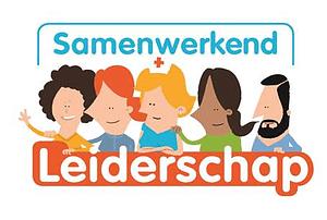 Foto logo samenwerkend leiderschap