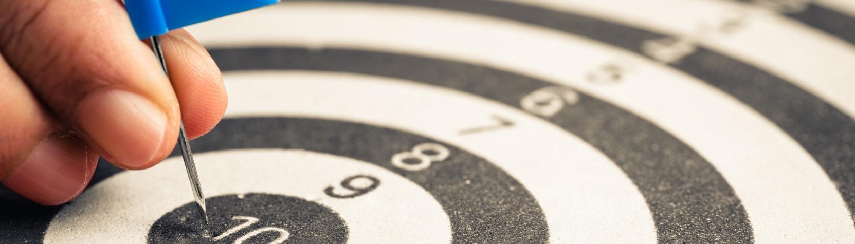 Vds training consultants blog tools mentale kracht ontwikkelen doelen stellen