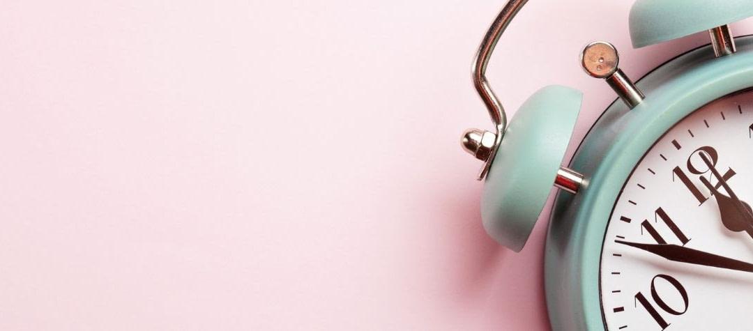 5 tips die je helpen met het aanleren van nieuwe gewoontes