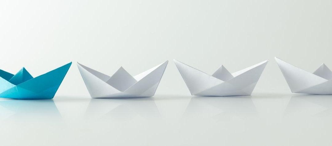 Hoe wendbare leiders zich onderscheiden
