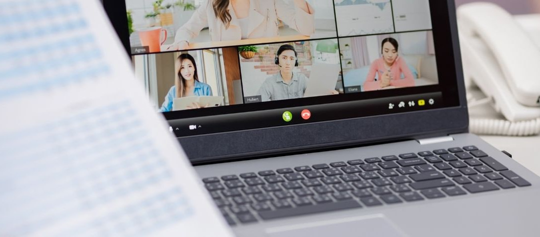 Effectief virtuele meetings leiden