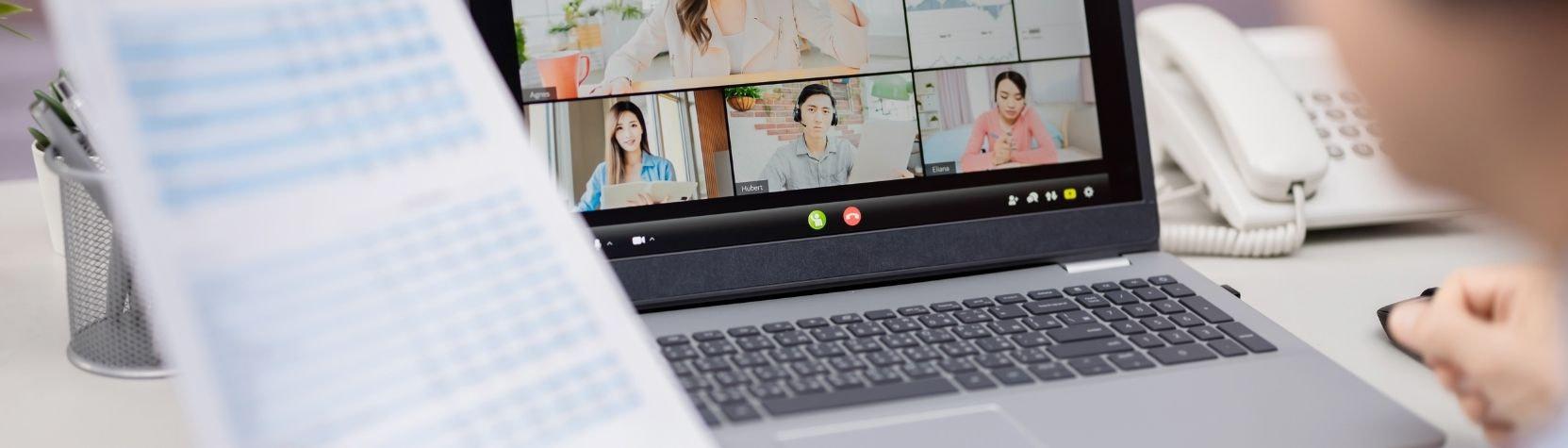Vds training consultants blog effectief virtuele meetings leiden